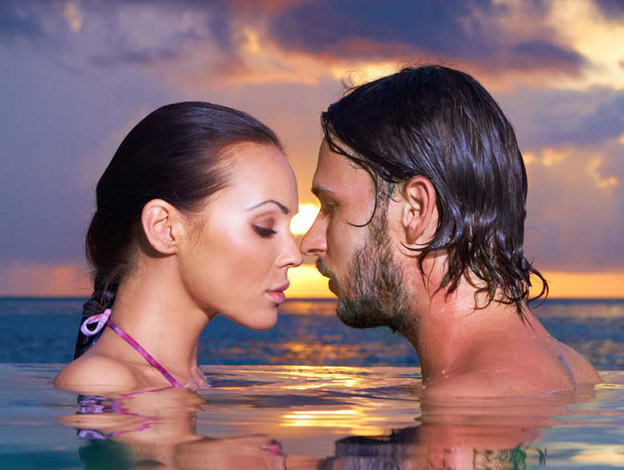 Скорпион и Водолей совместимость мужчины и женщины в любви